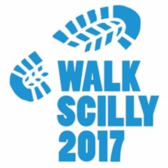 Walk Scilly 2017