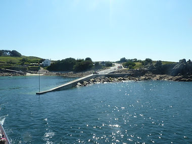 The Nag's Head, St Agnes, Isles of Scilly