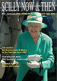 Scilly Now and then magazine, Issue 44