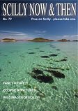 Scilly Now and then magazine, Issue 72