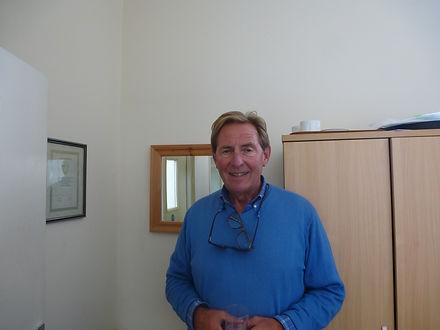 Robert-Dorrien-Smith, Isles of Scilly