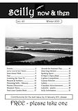 Scilly Now and then magazine, Issue 40