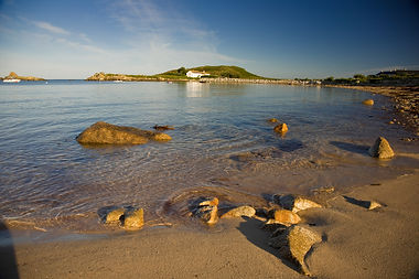 Bryher, Isles of Scilly, by Chris Hall Productions
