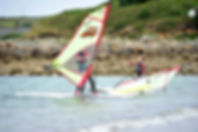 Watersports on the Isles of Scilly