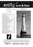 Scilly Now & Then magazine, Issue 12