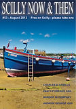 Scilly Now and then magazine, Issue 53