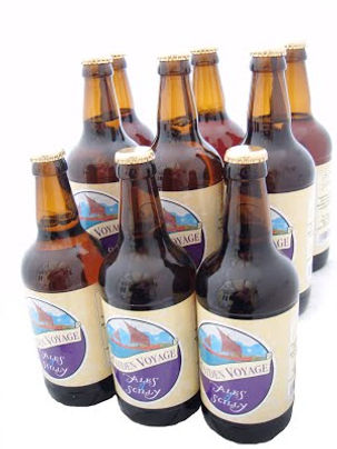 Ales of Scilly