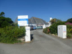 St Mary's Hospital, Isles of Scilly