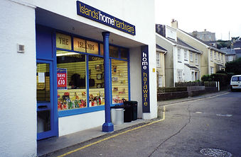 Islands Home Hardware, St Mary's, Isles of Scilly