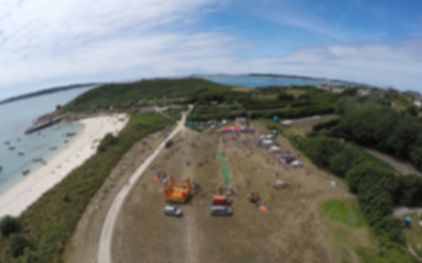 St Martin's fete 2016, Isles of Scilly ©SCY TV