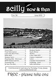 Scilly Now and then magazine, Issue 36