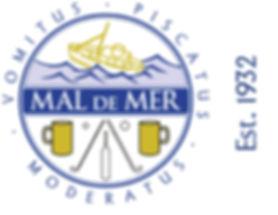 Mal De Mer logo