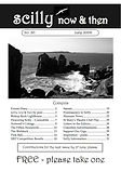 Scilly Now & Then magazine, Issue 20