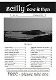 Scilly Now & Then magazine, Issue 10