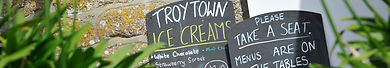Troy Town Farm, St Agnes, Isles of Scilly