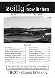Scilly Now and then magazine, Issue 27