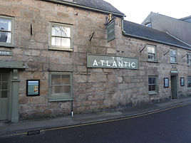 Atlantic Innl, St Mary's, Isles of Scilly