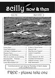 Scilly Now and then magazine, Issue