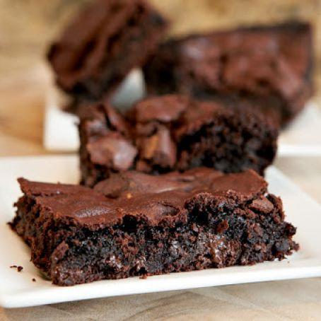 Ooey-Gooey Brownies