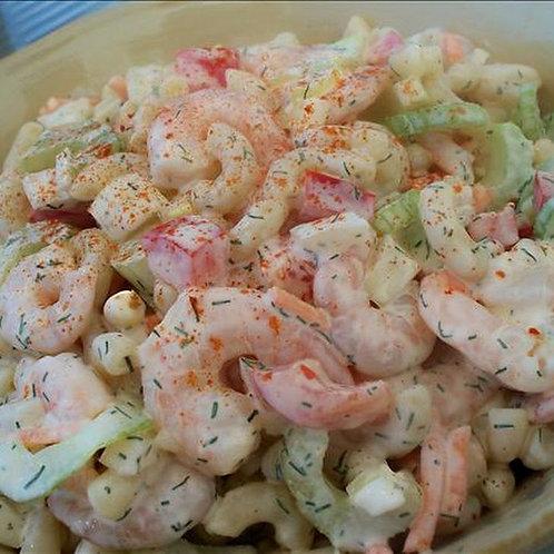 Shrimp & Pasta  Salad