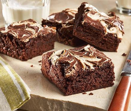 Marshmallow Brownie