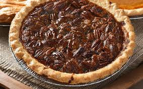 Chocolate-Bourbon Pecan Pie