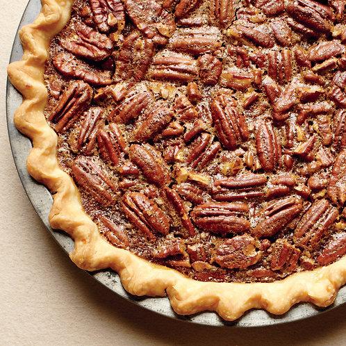 Bourbon Pecan Pie