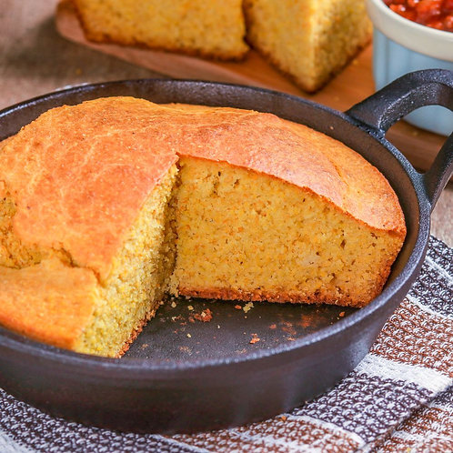 Southern Style Corn Bread