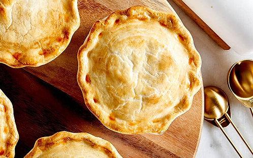 Ruben Pot Pie