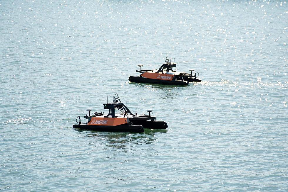 Two Otter USV's.jpg