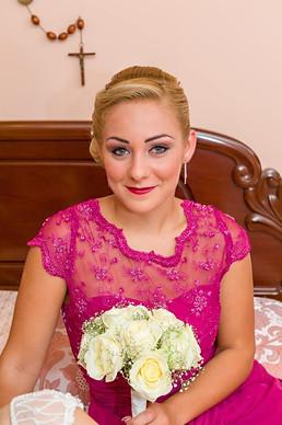 Bridesmaid Makeup