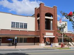 Leesburg Library