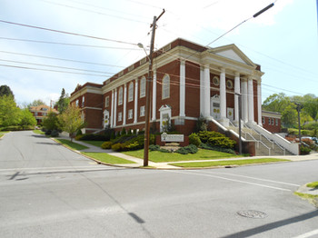 Westminister Presbyterian Church