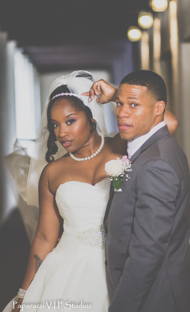 Editioral Wedding