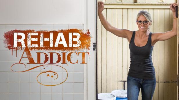 Rehab Addict, HGTV