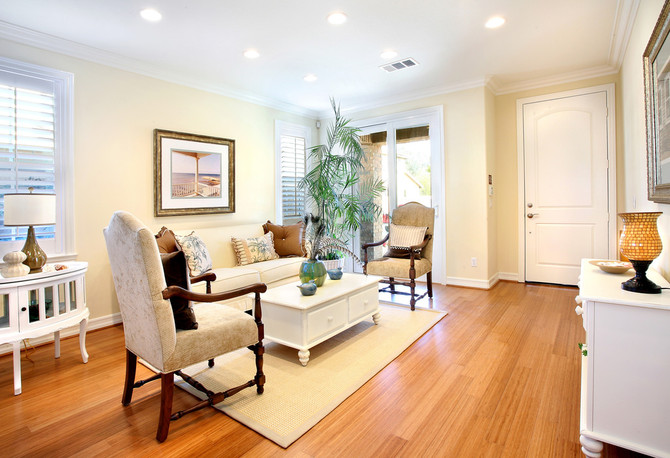 Sellers: The Benefits of Staging Your Home