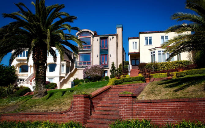 California Is Emerging as the Best Place to Invest in Real Estate in the Coming Years