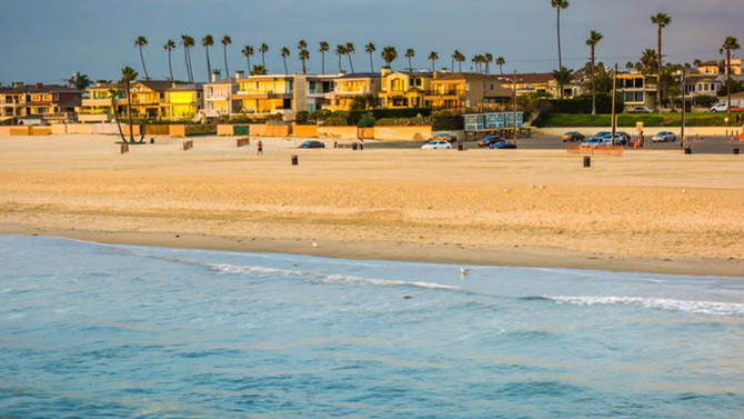 5 Best Areas To Live In Orange County