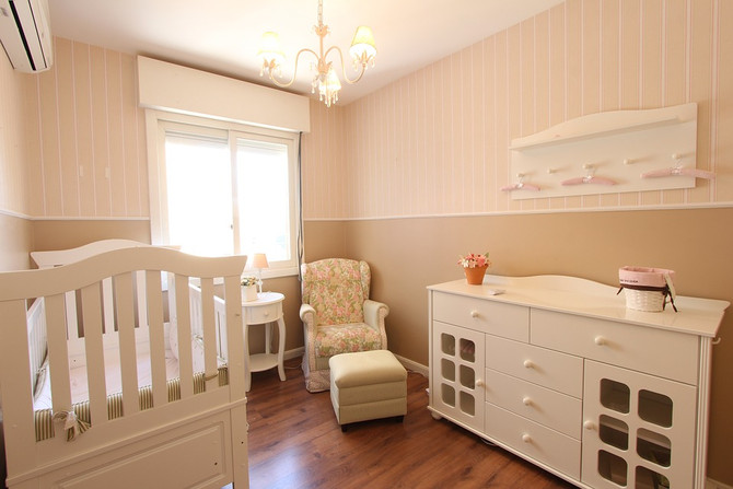 9 Things to Do to Get Your House in Order Before Baby Comes