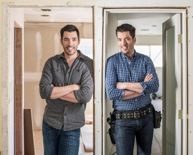 Most Watched Home Decorator Shows of All Time