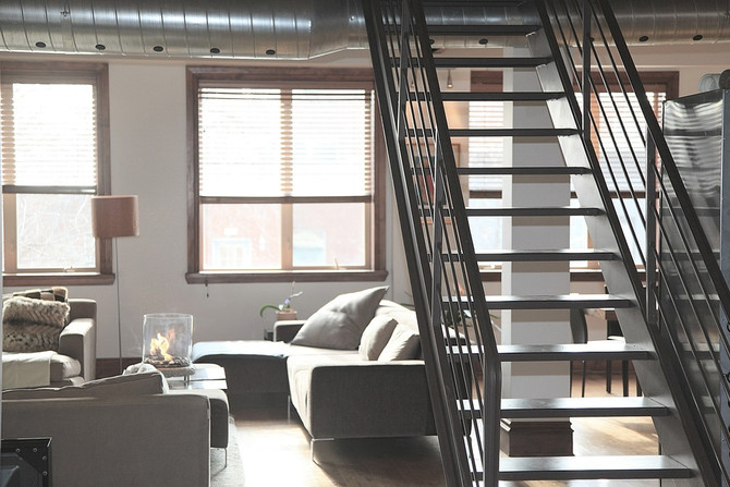 What Is A Loft Apartment?
