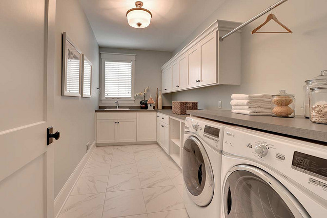 Tips For Renovating Your Laundry Room