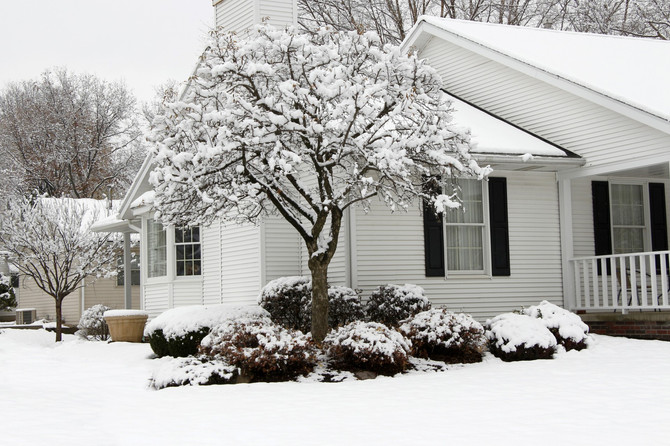 Why You Should Buy a Home In The Winter