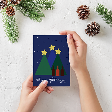 Free Christmas Greeting Card Mockup.png