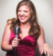Meagan Michelson - Cabaret Publicity Pho
