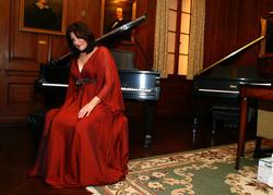 Steinway Hall Concert