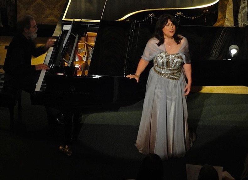 Giammanco & Sulich in Concert