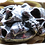 Thumbnail: Gestalt Skulls Pewter Buckle