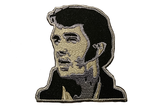 Elvis Presley Patch