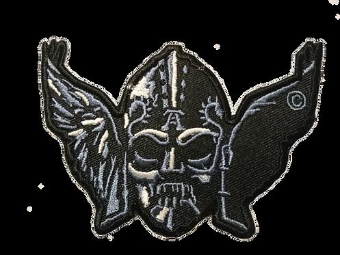 Alchemy Norse Warrior Patch